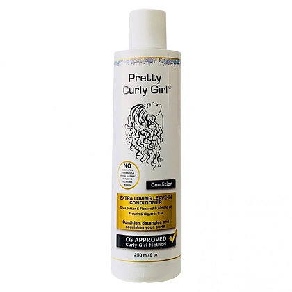 PCG Extra Loving Leave in conditioner 250 ml