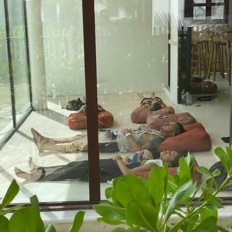 Virtual Classroom- Usui Master Reiki Training (October)