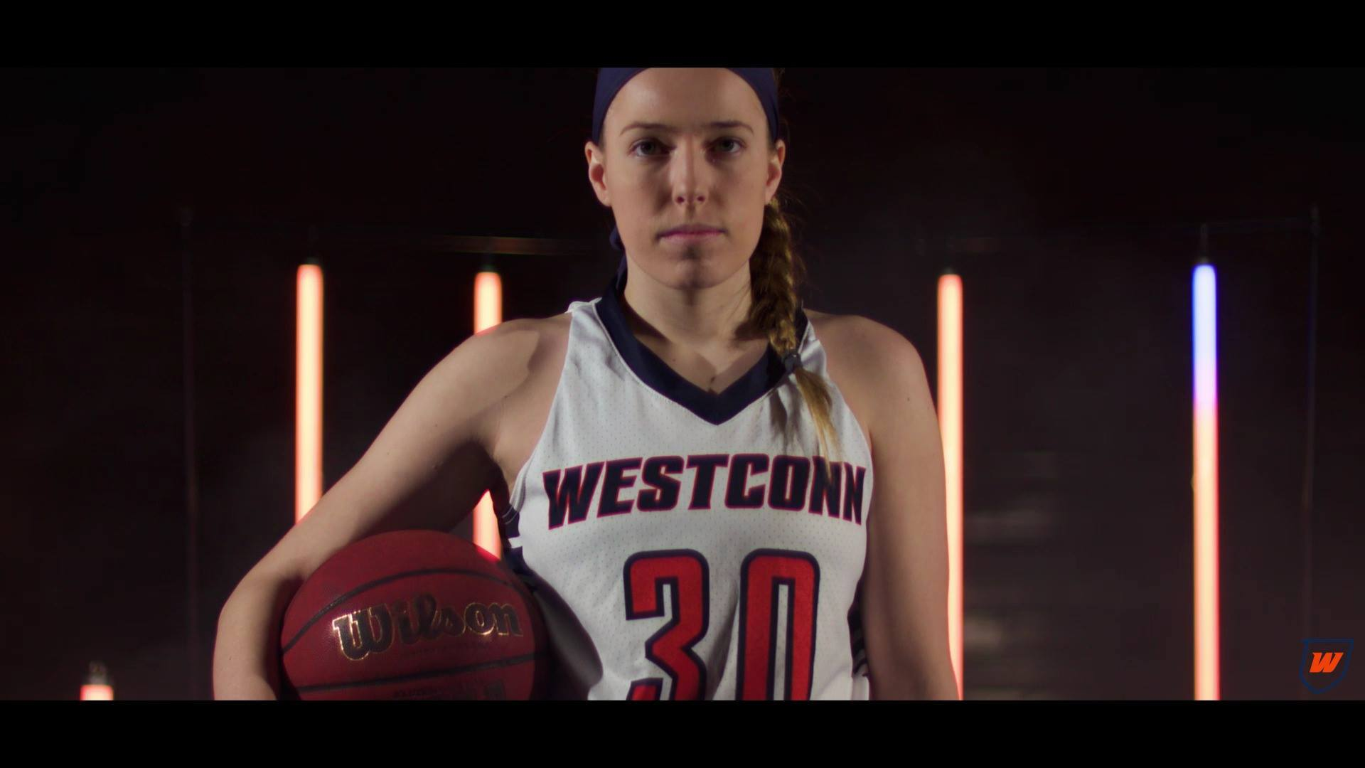 WestConn Men's & Women's Basketball 2019