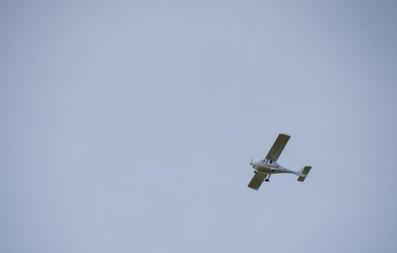 Danbury Plane