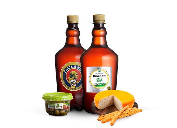 קופון BUYME | חביתוש גורמה גבינות ובירה