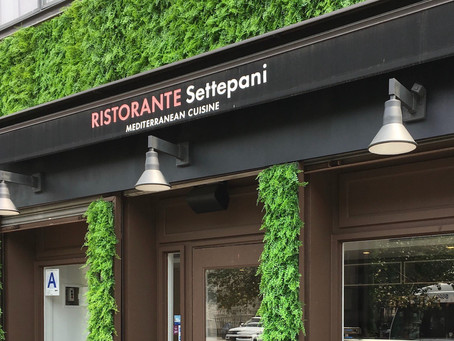 A big week for reopenings in Harlem and Washington Heights