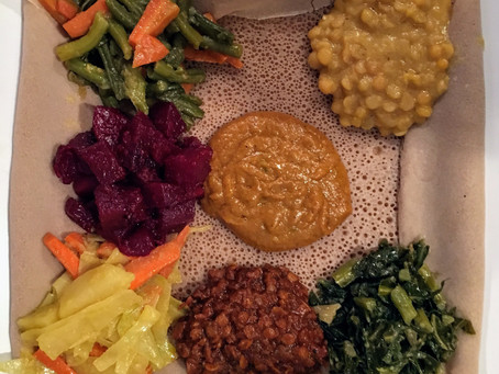 Kick off the Ethiopian New Year at these 5 tasty Harlem spots