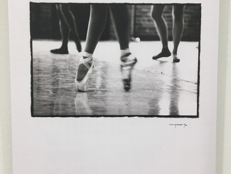 Skip barre and try adult ballet classes at the Dance Theatre of Harlem instead (if I can do it, so c
