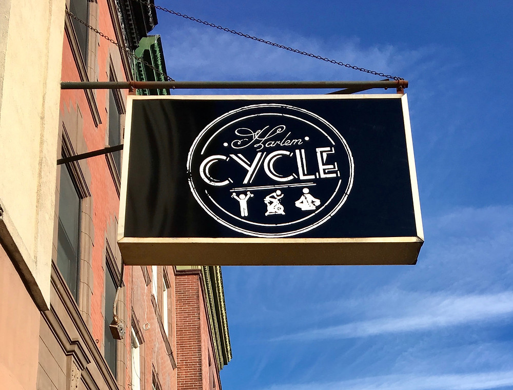 Harlem Cycle has pivoted to online classes