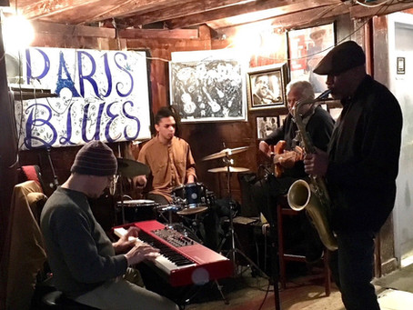 Uptown links: Paris Blues owner Samuel Hargress Jr. gets an obit in the Times, and more