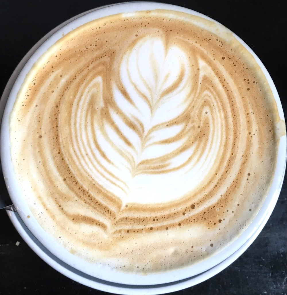 Top coffee shops in Harlem during the shutdown