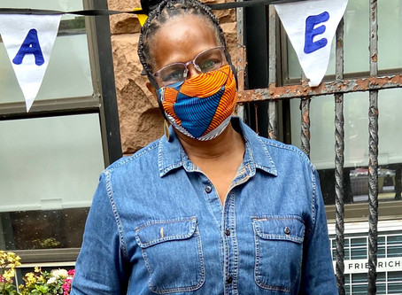 All the Harlem designers selling face masks and bandanas right now (updated)