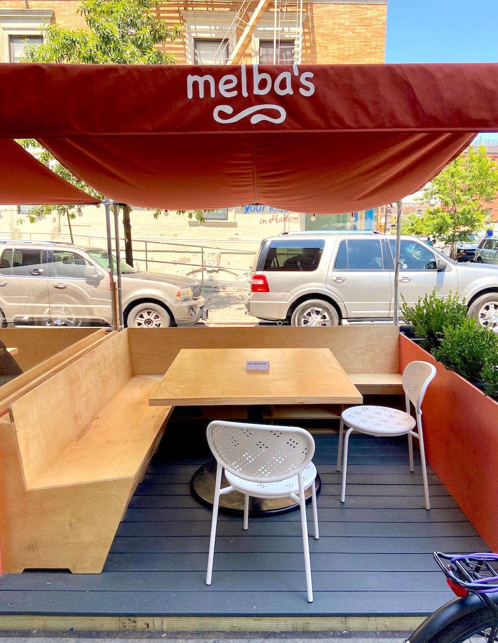 42 top Harlem restaurants offering outdoor dining