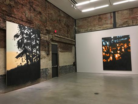 Harlem's art scene is heating up