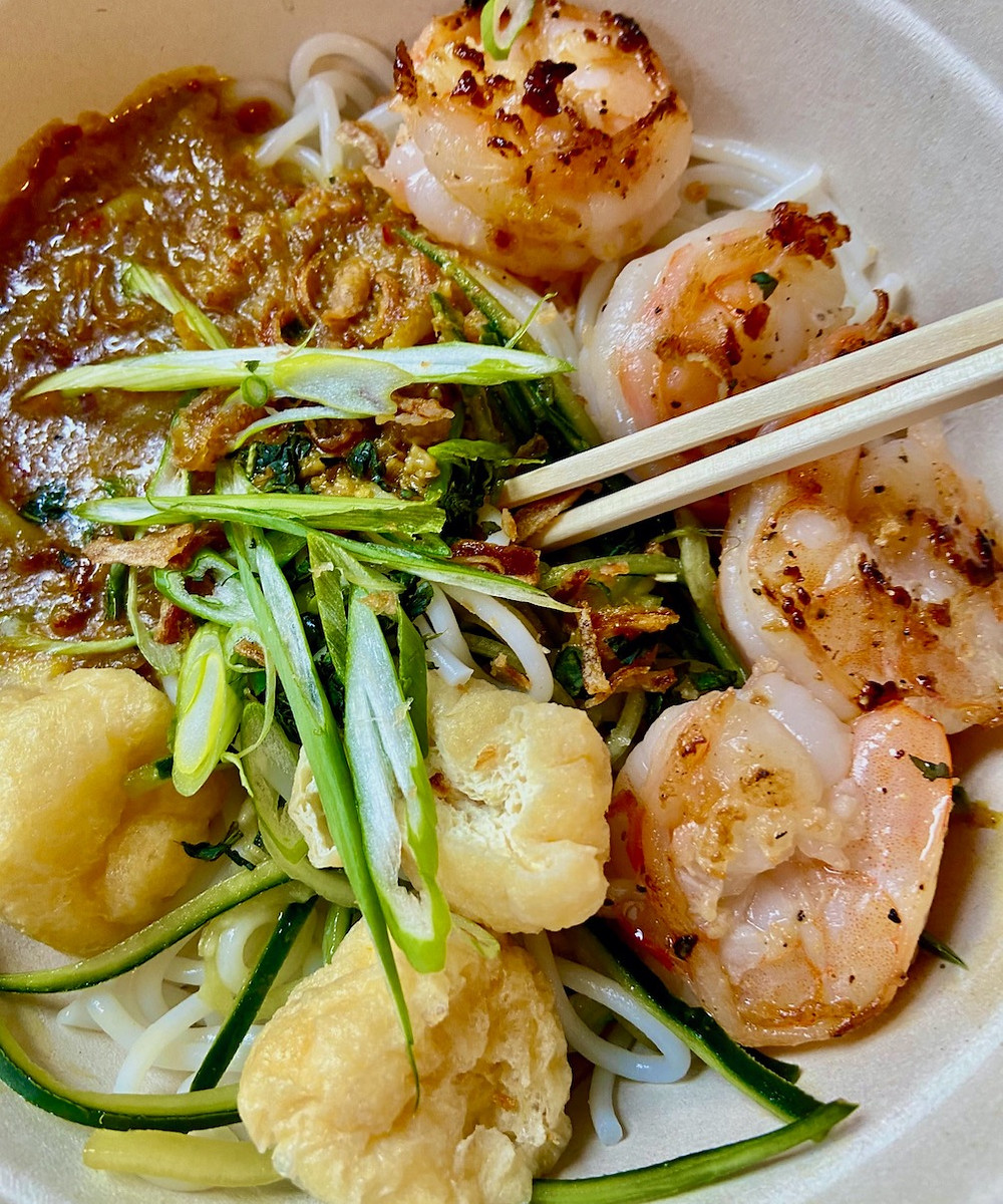 New spot Native Noodles brings the flavors of Singapore to Washington Heights