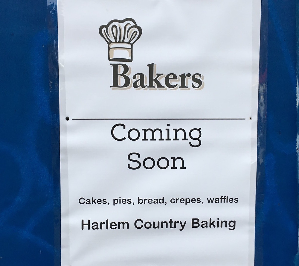 Bakers in Hamilton Heights