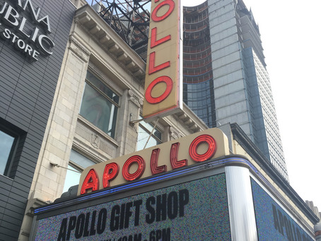 Uptown links: HBO's 'The Apollo' doc trailer is here, and more