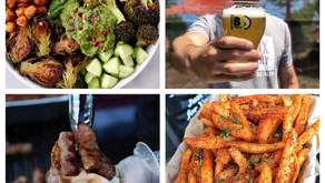 Have you discovered the Bronx Night Market yet?