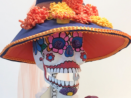 Your uptown weekend: Day of the Dead celebrations, visits to NYC landmarks, and more