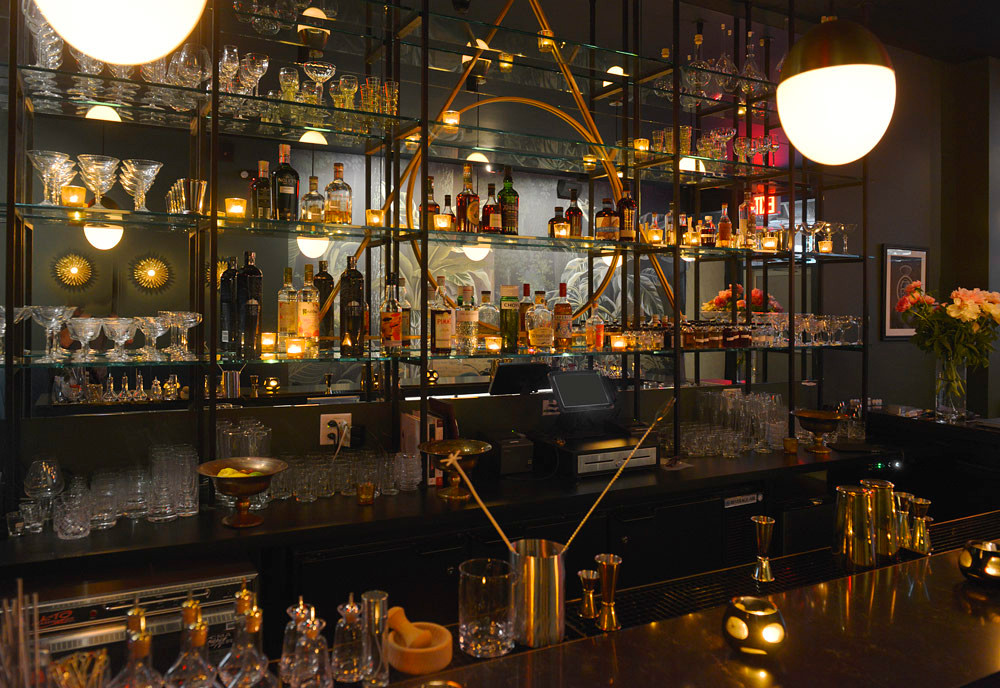 The owners of Sugar Monk were inspired by the Harlem Renaissance