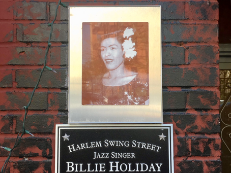 3 Harlem jazz spots where Billie Holiday once sang—that are still around today