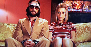 Margot and Richie Tenenbaum: perennially cool Halloween characters with uptown roots (and how to get