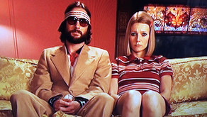 Get the look: Margot and Richie Tenenbaum, perennially cool Halloween characters with uptown roots