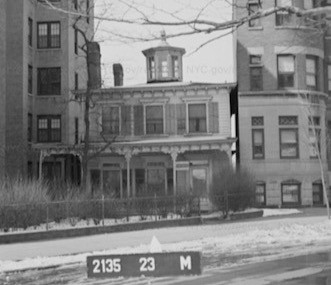 Poll: most of you want to save 857 Riverside, an uptown house with Underground Railroad ties