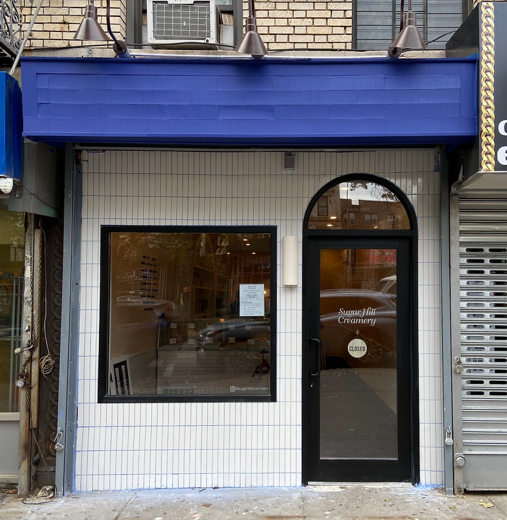 Harlem's Sugar Hill Creamery opens second location in Hamilton Heights