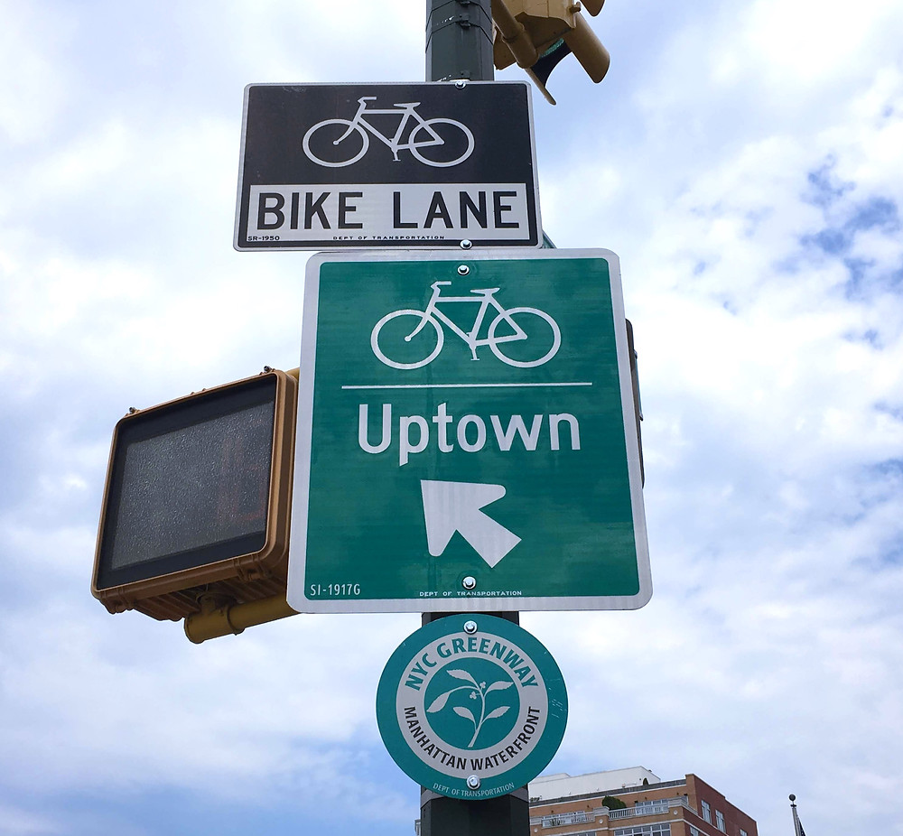 Bike lanes are coming to Amsterdam Avenue in Harlem