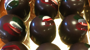Harlem Chocolate Factory just opened–and its owner has big plans