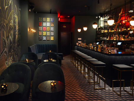 5 Harlem cocktail bars where you can celebrate the end of Dry January in style