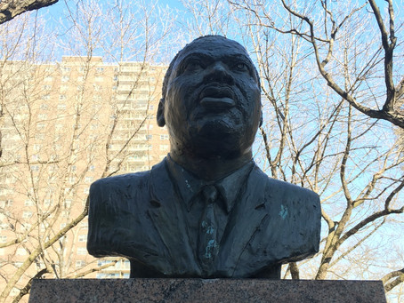 6 ways to celebrate Martin Luther King in Harlem this weekend