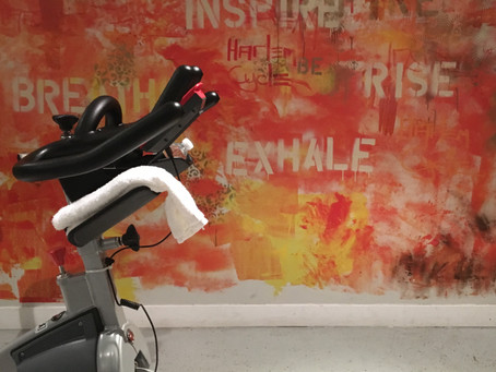 Spinning uptown: two small cycling studios that do it right