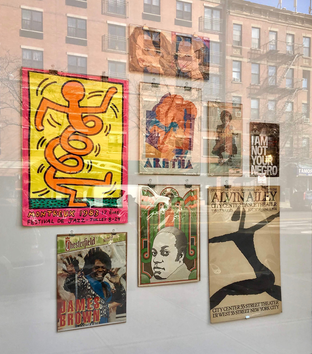 The John Reddick Collection at the Harlem Makers Collective