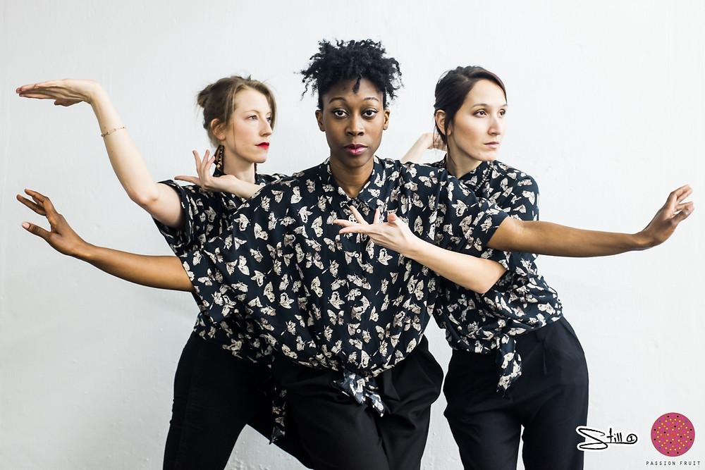 Passion Fruit Dance Company
