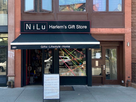 A running list of great little shops that have reopened in Harlem and Washington Heights