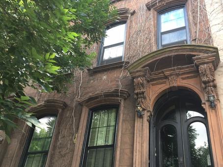 Uptown links: Langston Hughes' Harlem home gets apreservation grant, and more