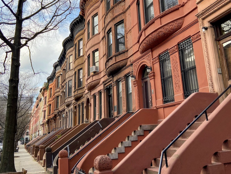 Get to know Dorrance Brooks Square, Harlem's newest historic district