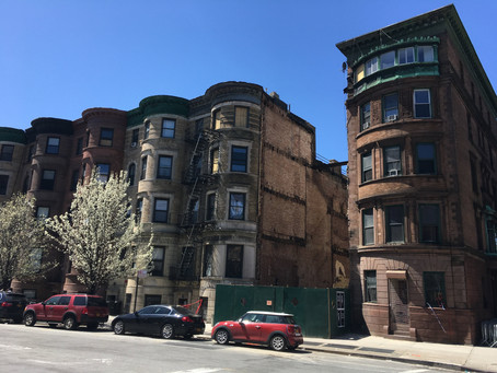 Uptown Links: source of tragic Harlem fire is revealed, Trader Joe's is getting closer, and more