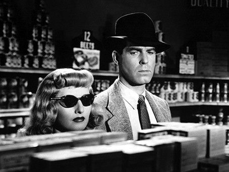 A new film noir festival is coming to Columbia's Manhattanville campus