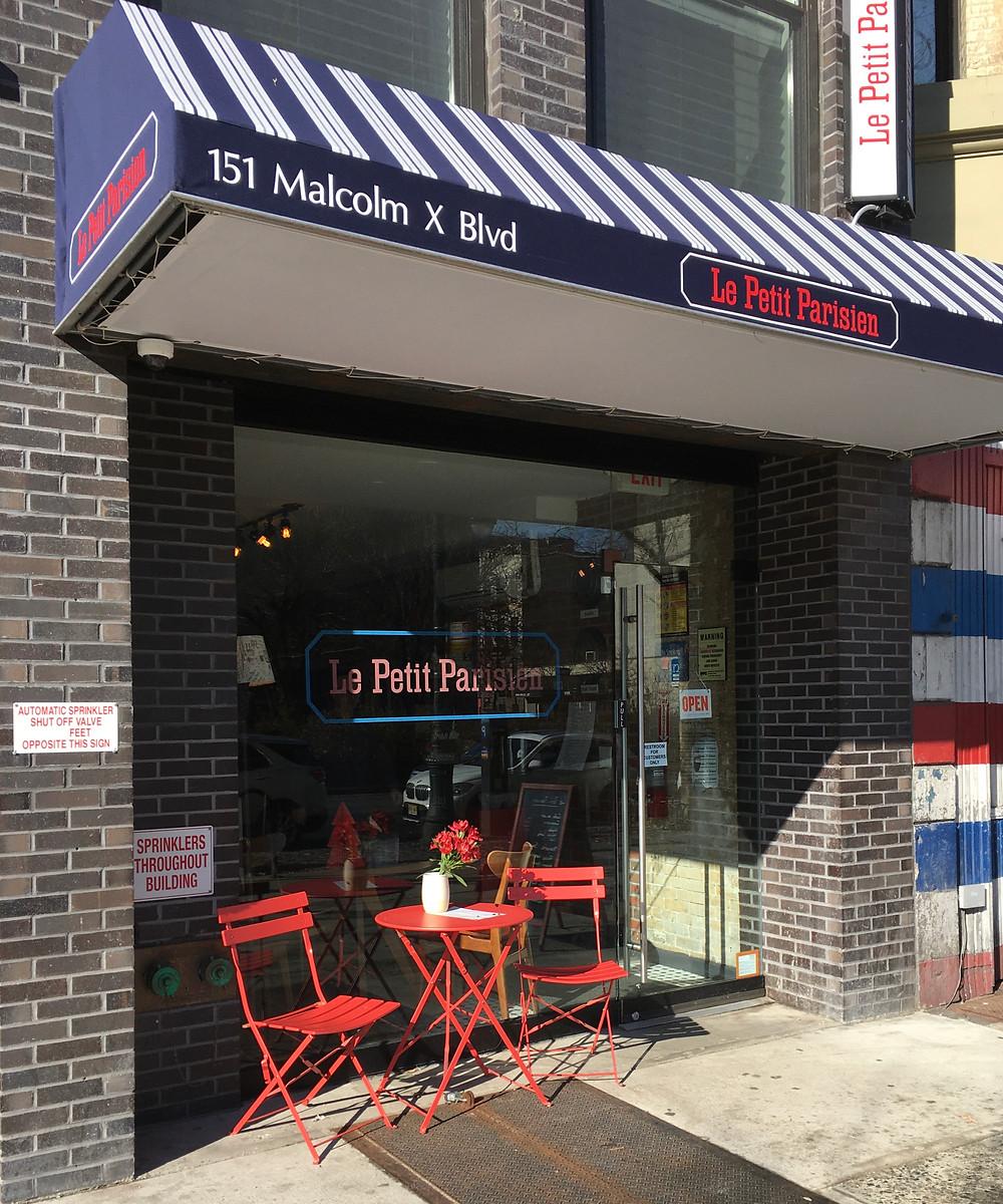 Le Petit Parisien brings authentic French baguette sandwiches to Harlem
