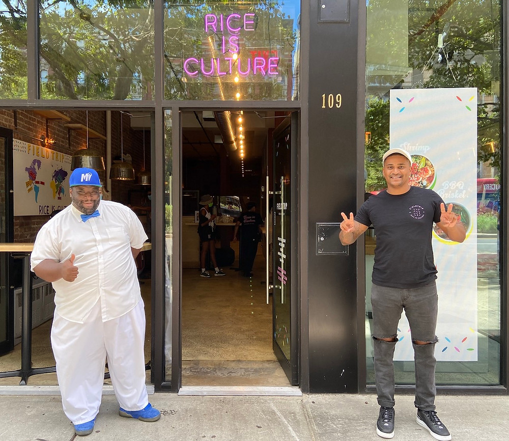 A starter (70-plus!) list of Black-owned businesses in Harlem you can support