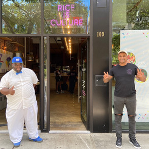 A starter (65-plus!) list of Black-owned businesses in Harlem you can support today and every day