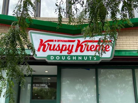 Krispy Kreme is coming to Harlem again (updated)
