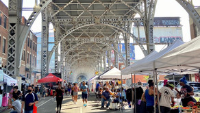 The Uptown Night Market Returns to West Harlem This Week