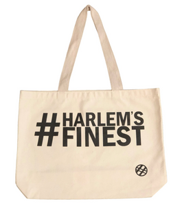 #HARLEMSFINEST tote from Hashbags