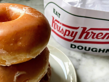 Uptown links: Harlem's Krispy Kreme is giving away free donuts to anyone who's vaccinated, and more