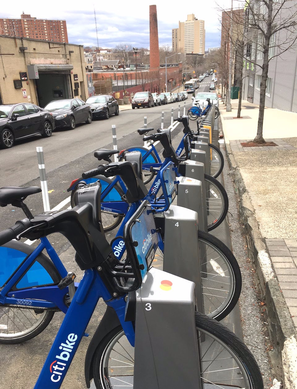 New Citi Bike stations arrive in Central Harlem and the South Bronx starting next Monday