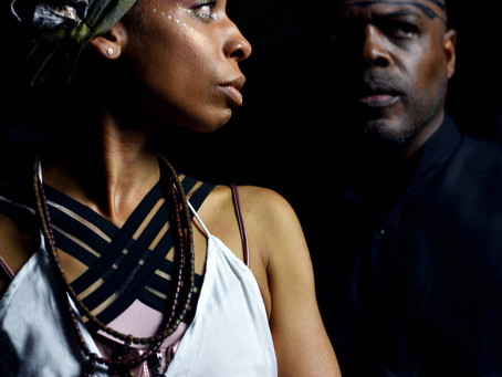 """""""Antigone"""" goes Afropunk for this summer's free performances at Marcus Garvey Park"""