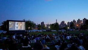 Uptown's top outdoor movie spots