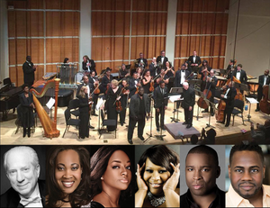 """Harlem Songfest"" with the Harlem Chamber Players"