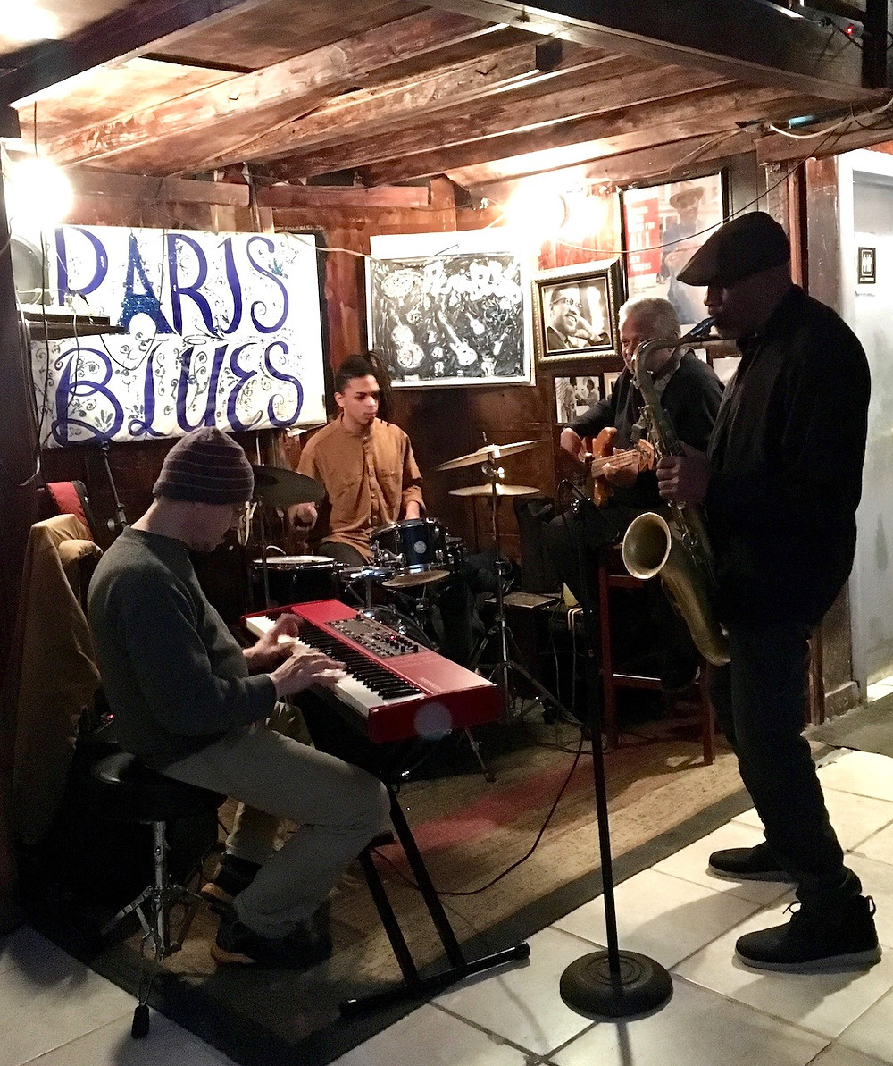 Samuel Hargress Jr., who owned beloved Harlem jazz bar Paris Blues, recently died of the coronavirus