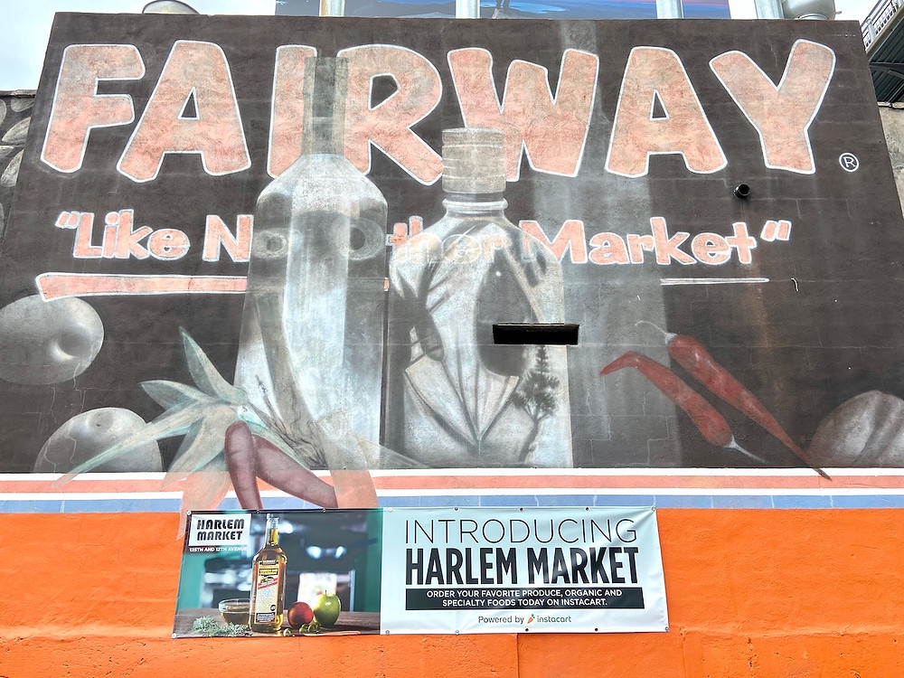 The Harlem Fairway is set to close at the end of June
